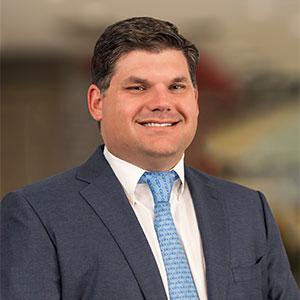 Carey Colley, Account Executive