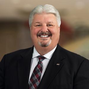 Jeffrey L. Brady, CIC, CRM, President/CEO/Chairman
